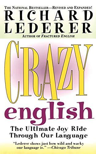 9780671023232: Crazy English