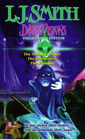 9780671023300: The Dark Visions Collector's Edition: (The Strange Power/The Possessed/The Passion)
