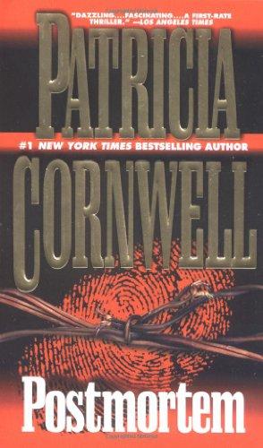 Postmortem (Kay Scarpetta Mysteries): Cornwell, Patricia