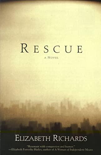 Rescue: Richards, Elizabeth