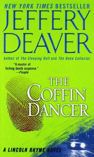 9780671024093: The Coffin Dancer (A Lincoln Rhyme Novel)
