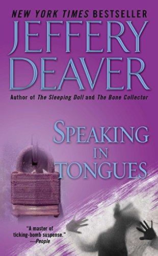 9780671024109: Speaking in Tongues