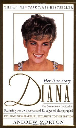 9780671024123: Diana: Her True Story in Her Own Words