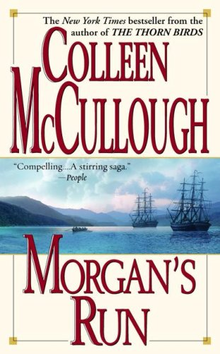 Morgan's Run: McCullough, Colleen