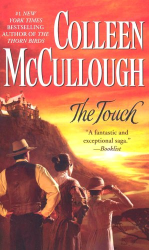 9780671024192: The Touch: A Novel