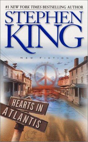 9780671024246: Hearts in Atlantis