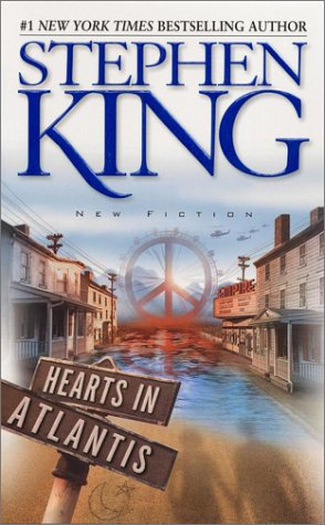 9780671024246: Hearts in Atlantis: New Fiction