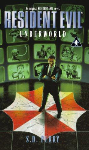 9780671024420: Underworld (Resident Evil #4)