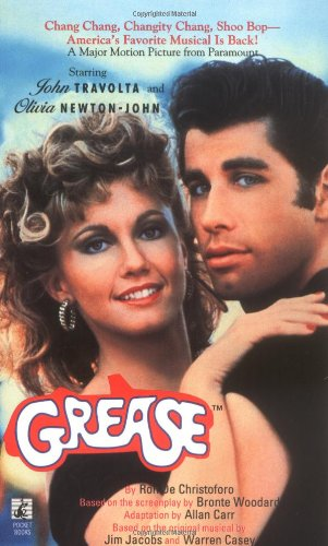 9780671024567: Grease