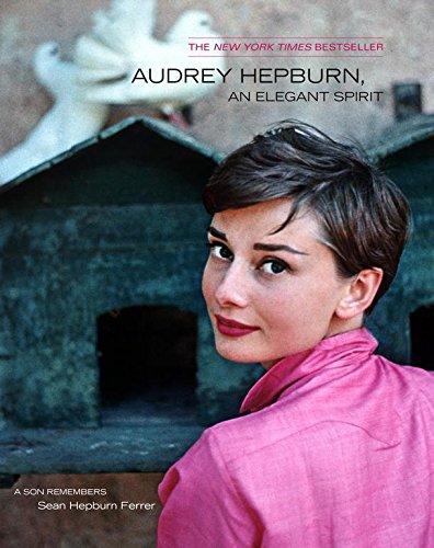 9780671024796: Audrey Hepburn, An Elegant Spirit