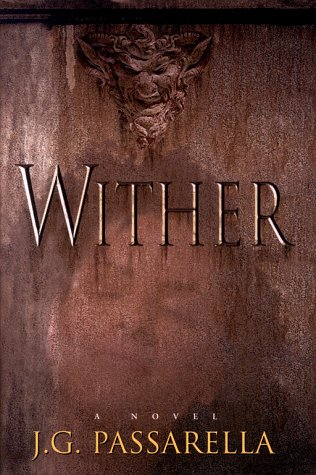 9780671024802: Wither
