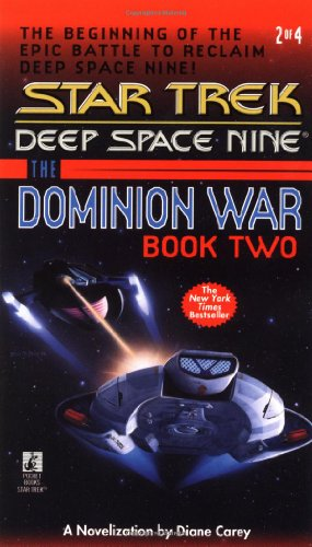 Call to Arms. (Star Trek Deep Space Nine : The Dominion War Book Two)