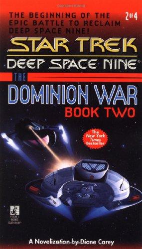 9780671024970: Call to Arms (Star Trek: Deep Space Nine/The Dominion War Book 2) (v. 2)