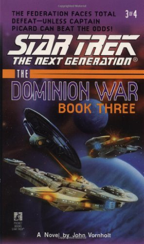 9780671025007: Tunnel Through the Stars (Star Trek: The Next Generation / The Dominion War Book 3)