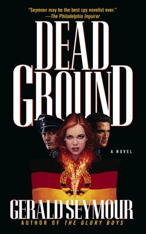 9780671025298: Dead Ground