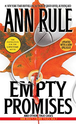 Empty Promises (9780671025335) by Ann Rule