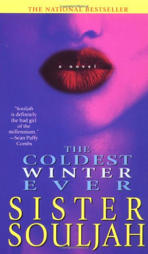 9780671025366: The Coldest Winter Ever