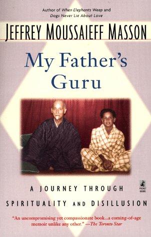 9780671025731: My Father's Guru