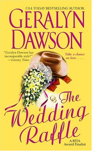 The Wedding Raffle: Dawson, Geralyn