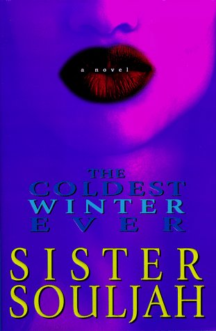 9780671025786: The Coldest Winter Ever