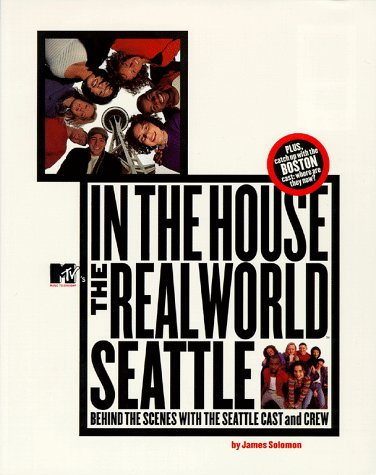 9780671025977: In The House Real World Seattle (MTV's the Real World)