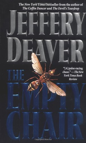 9780671026011: The Empty Chair (Lincoln Rhyme Novels)