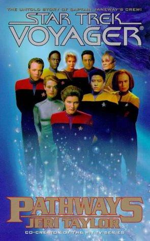 9780671026264: Pathways (Star Trek: Voyager)