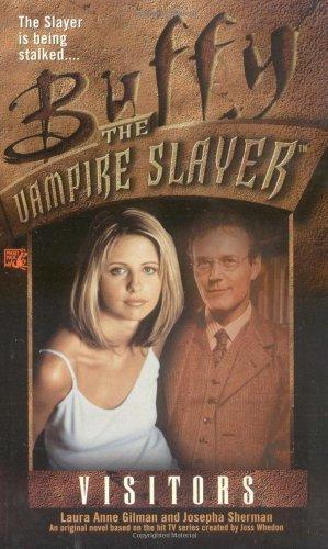 Buffy the Vampire Slayer: Visitors
