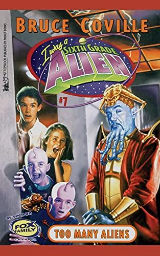 9780671026561: Too Many Aliens