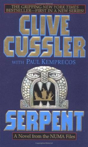 Serpent : From the NUMA Files