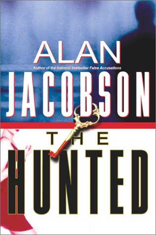 9780671026806: The Hunted