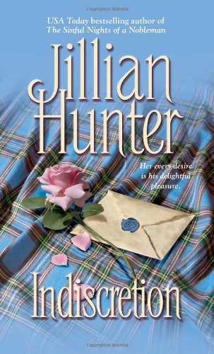Indiscretion (Sonnet Books): Hunter, Jillian