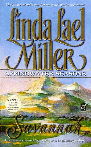 9780671026851: Savannah (Springwater Seasons)