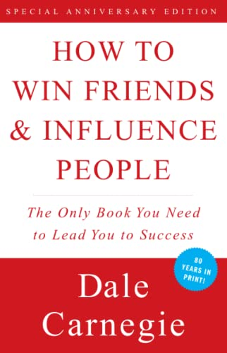 9780671027032: How to Win Friends and Influence People (Hors Catalogue)