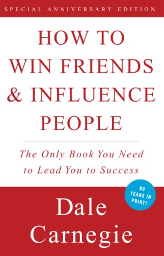 9780671027032: How to Win Friends and Influence People