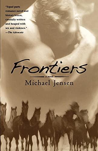 9780671027216: Frontiers