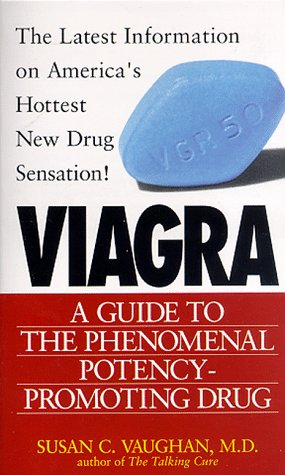 9780671027339: Viagra Guide to Phenomenal Potency and Promoting Drugs