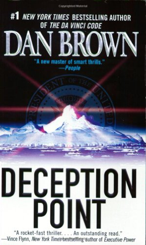9780671027384: Deception Point