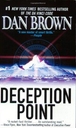 9780671027384: Deception Point