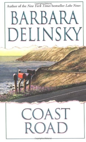9780671027667: Coast Road: A Novel
