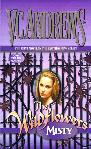Misty (Wildflowers, Bk. 1): Andrews, V.C.