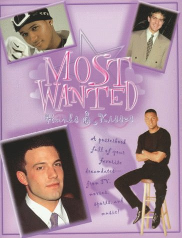 Hunks and Kisses: Most Wanted, Vol. 2 (Most Wanted)