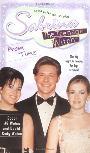 9780671028169: Prom Time: Sabrina, The Teenage Witch #21