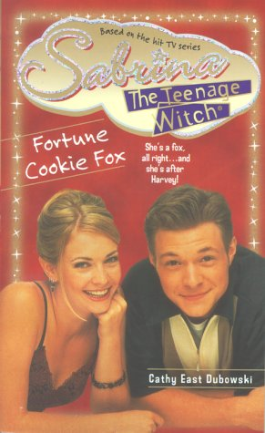 9780671028176: Fortune Cookie Fox: Sabrina, The Teenage Witch #26
