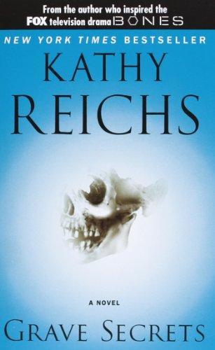 9780671028381: Grave Secrets (Temperance Brennan Novels)
