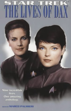9780671028404: The Lives of Dax (Star Trek Deep Space Nine)