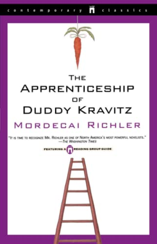 9780671028473: The Apprenticeship of Duddy Kravitz