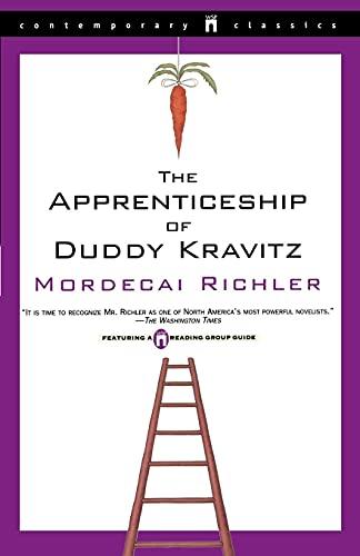 9780671028473: The Apprenticeship of Duddy Kravitz
