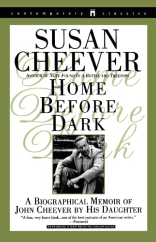 9780671028503: Home Before Dark: A Biographical Memoir of John Cheever by His Daughter