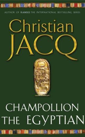 9780671028565: Champollion The Egyptian